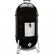 Коптильня Weber Smokey Mountain Cooker, 57 см, черный